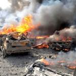 Британская разведка: ДАИШ планирует зрелищные теракты по всему миру