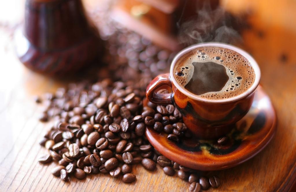 20 чудесных полезных свойств кофе