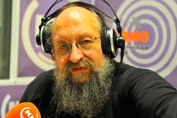 Анатолий Вассерман. Фото: youtube.com