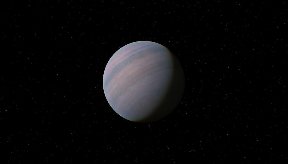 Астрофизики поймали сигнал с экзопланеты Gliese 581d