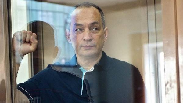 Александру Шестуну больше не инкриминируют превышение полномочий