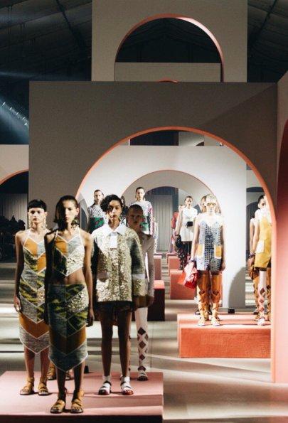 Парижская Неделя моды: 9 главных трендов