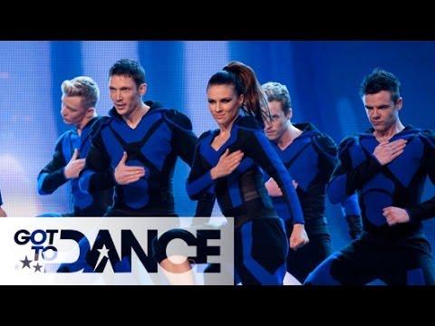Prodijig | Final Performance | Got To Dance Series 3