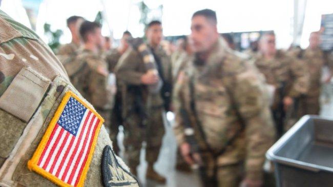 """Калининградцы """" очень ярко поприветствовали"""" солдат США в Польше"""