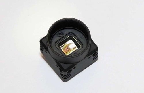Миниатюрный спектрометр-камера