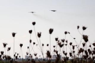 Морпехи ЧФ прибыли из Сирии в Крым