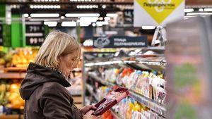 «Руспродсоюз» спрогнозировал скорое подорожание продуктов на 8%