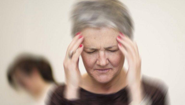 Как избавиться от головокруж…