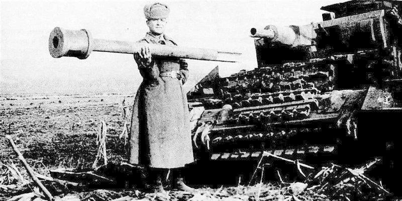 Курьёзные военные истории разных лет