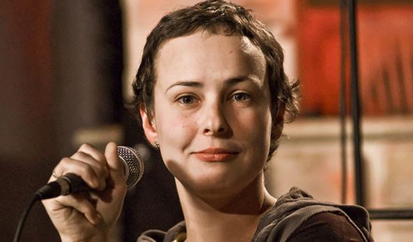Чичерина даст в Луганске концерт в честь 8 Марта