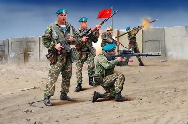 Как американцы сами себя пугают спецназом России: «Локально их считают почти сверх-естественными существами»
