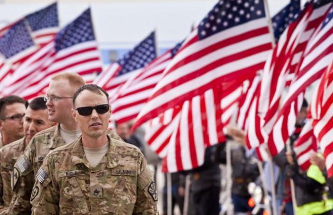 СМИ: США готовят переворот е…