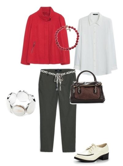 Белая рубашка: что надо знать о ней каждой стильной женщине?