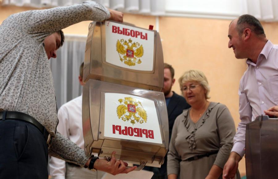«Золотой мандат» – поддержка для неэффективных партий