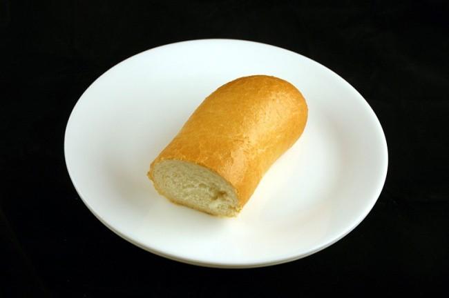 Французский багет — 72 г диета, еда, калории