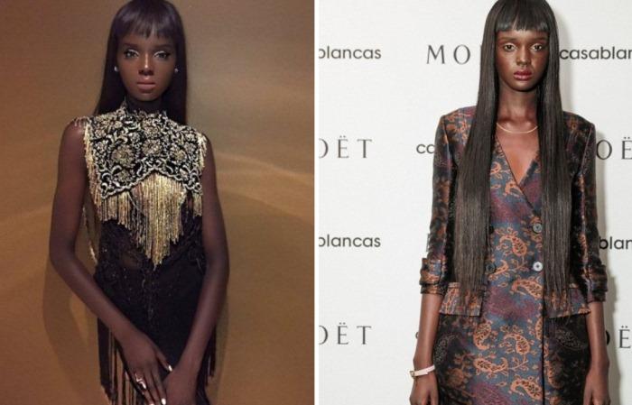 Кукла или человек: темнокожая модель-Барби озадачила своих поклонников