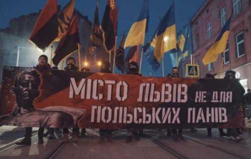 Украинские власти замахнулис…