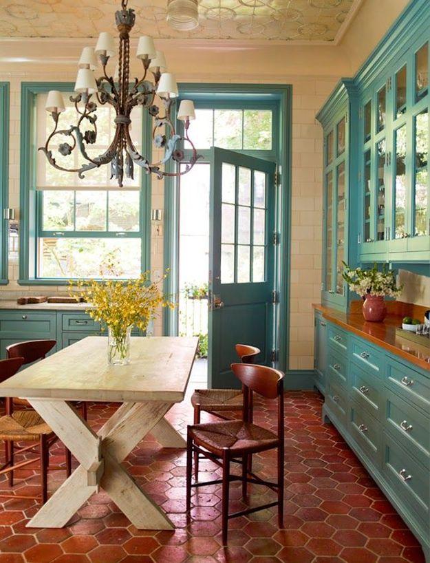 Как сэкономить на ремонте кухни: 5 разумных идей