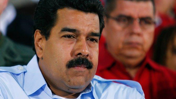 США попытались убить Мадуро из-за золота