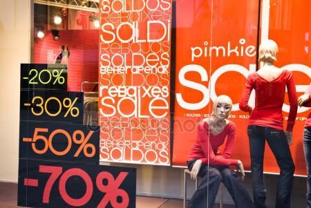 В России могут принять закон о распродажах