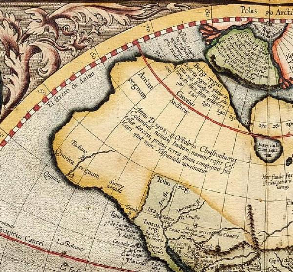 Об открытии  русскими Америки задолго до Колумба