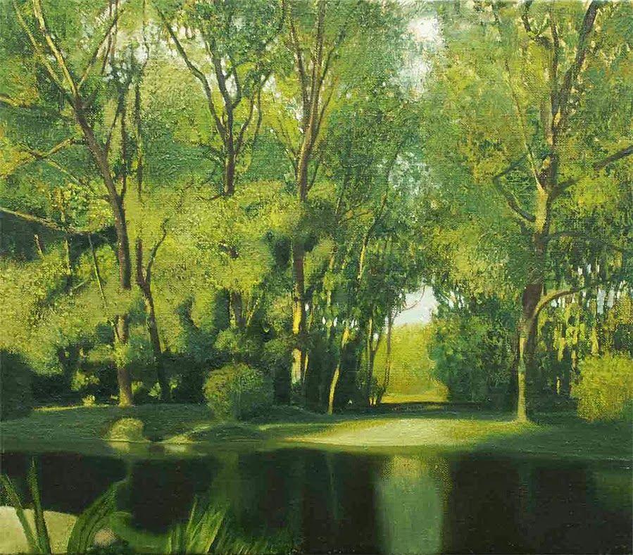 Картинки по запроÑу Пейзаж