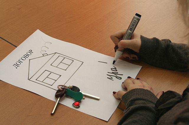 Объем выдачи ипотеки в России вырос в 90 раз за 10 лет - Минстрой
