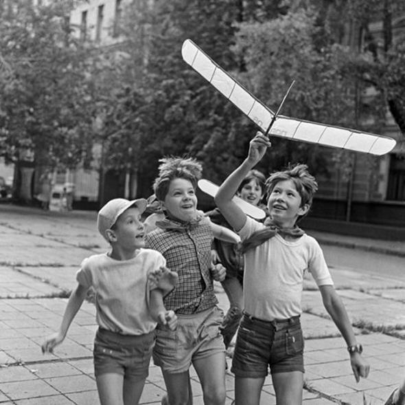 Неповторимое детство