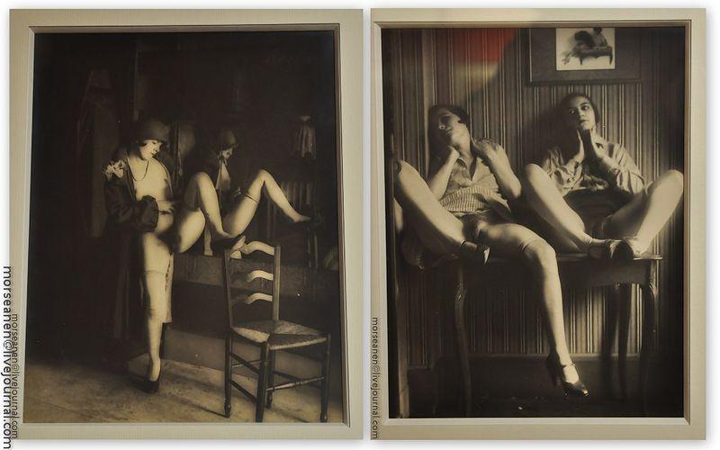 Эротика в искусстве в москве