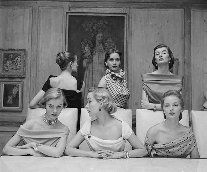 самые красивые англичанки 40 годов подготовили для