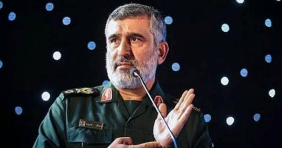 """Чем иранский генерал """"обрадо…"""