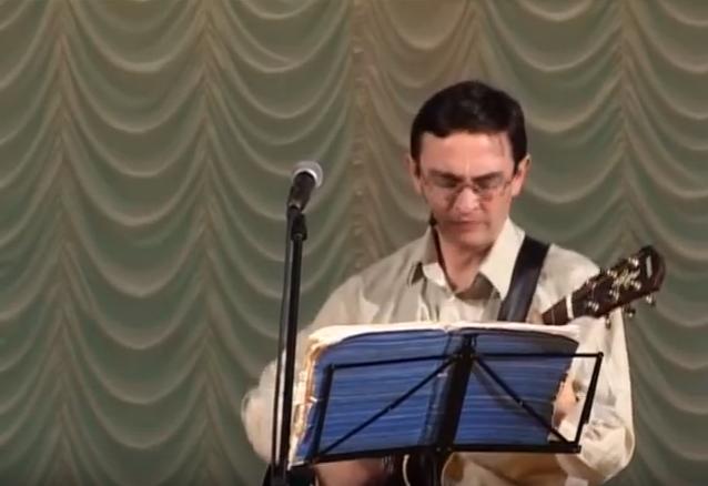 Тимур Шаов - Кефирный рок-н-ролл и другое