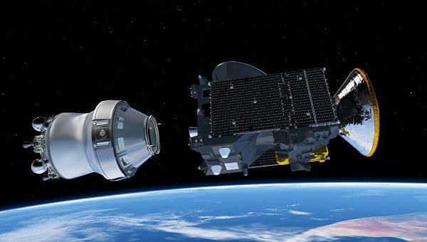 Аналитик ExoMars: миссия позволит детально изучить атмосферу Марса