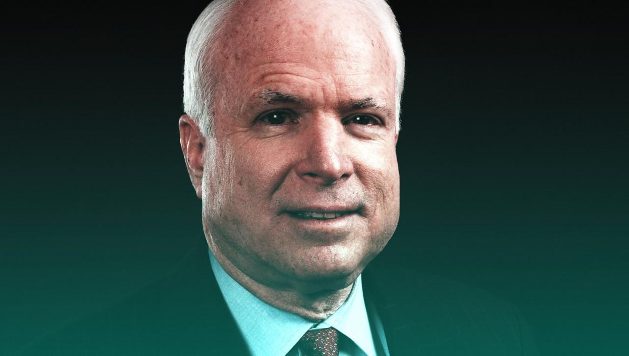 Повторил за Грузией: в Сети обсуждают речь Порошенко, назвавшего Маккейна «героем Украины»