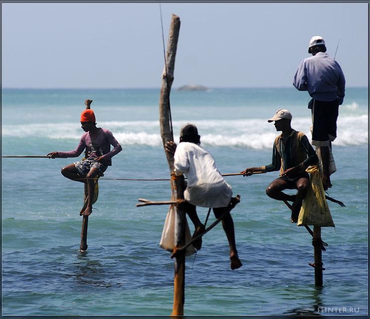 женщина на рыбалке плохая примета