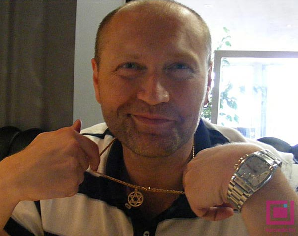 Украинский лидер «Правого сектора» — еврей и гордится этим