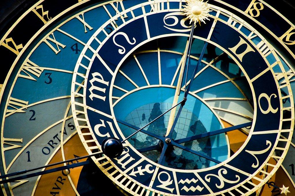Хронология и психология