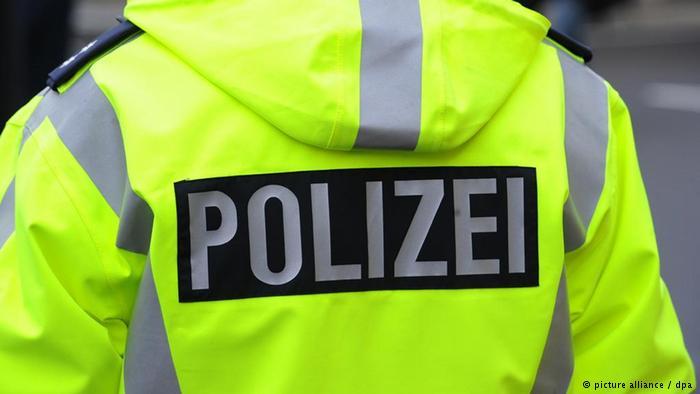 DW: Случай с русской девочкой в Берлине: полиция грозит последствиями за клевету