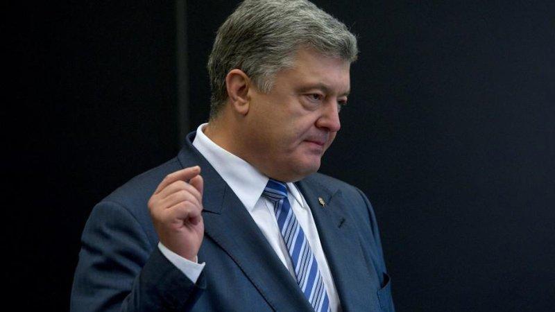 «Полное прекращение поставок Roshen в Россию»: в Сети отреагировали на «азовские санкции» Порошенко