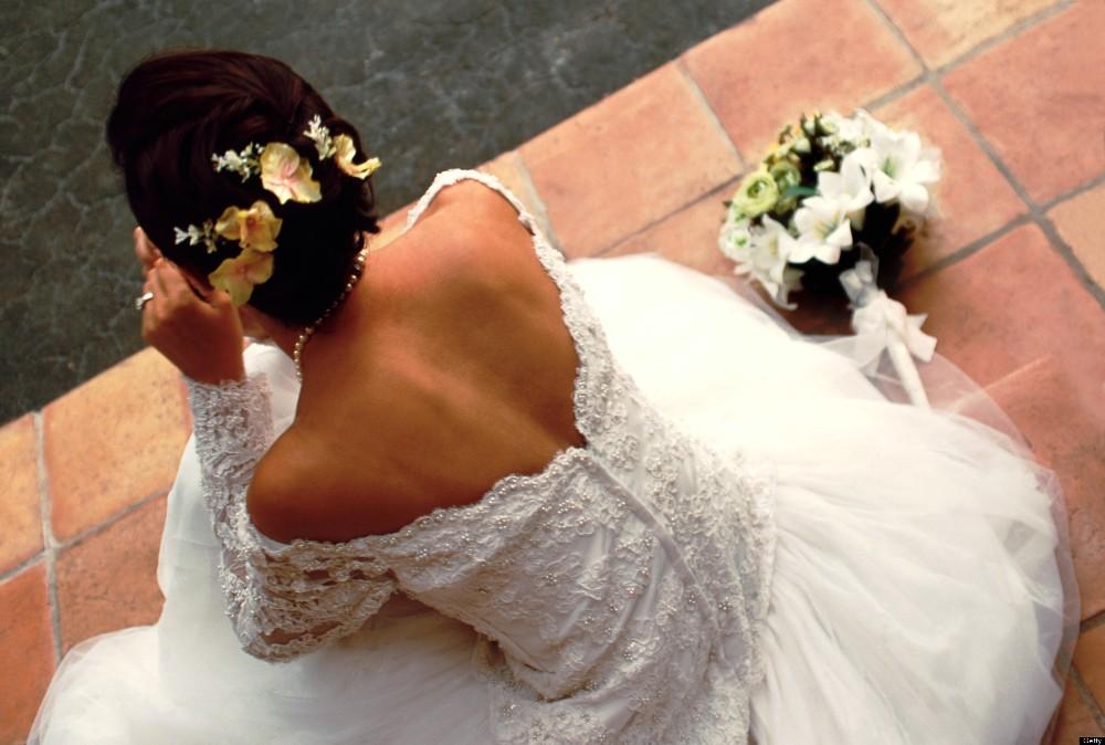 Невеста изменила мне накануне свадьбы... Я придумал как отомстить...