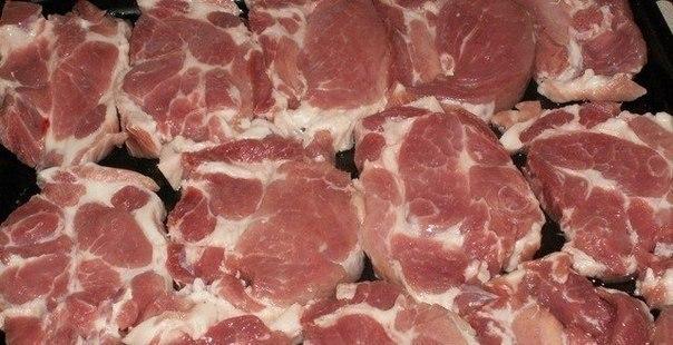 Мясо по‑московски