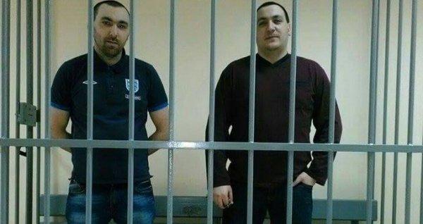 Русские не сдаются! 18 месяцев в застенках СБУ