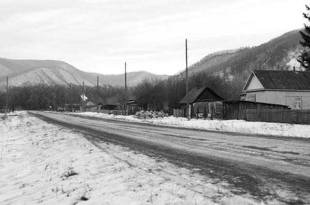 Приморский край, Михайловка, Ольгинский район. Тазы.