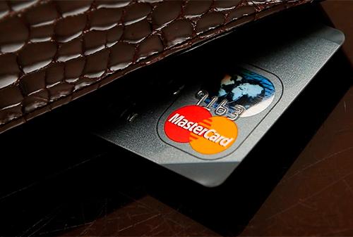 как ловят мошенников банковских карт