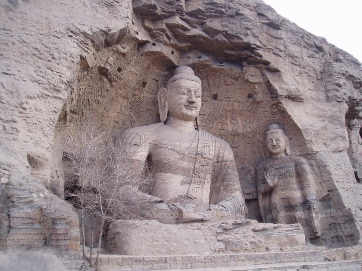 Chinatrip24 38 достопримечательностей, которые нужно посетить в Китае