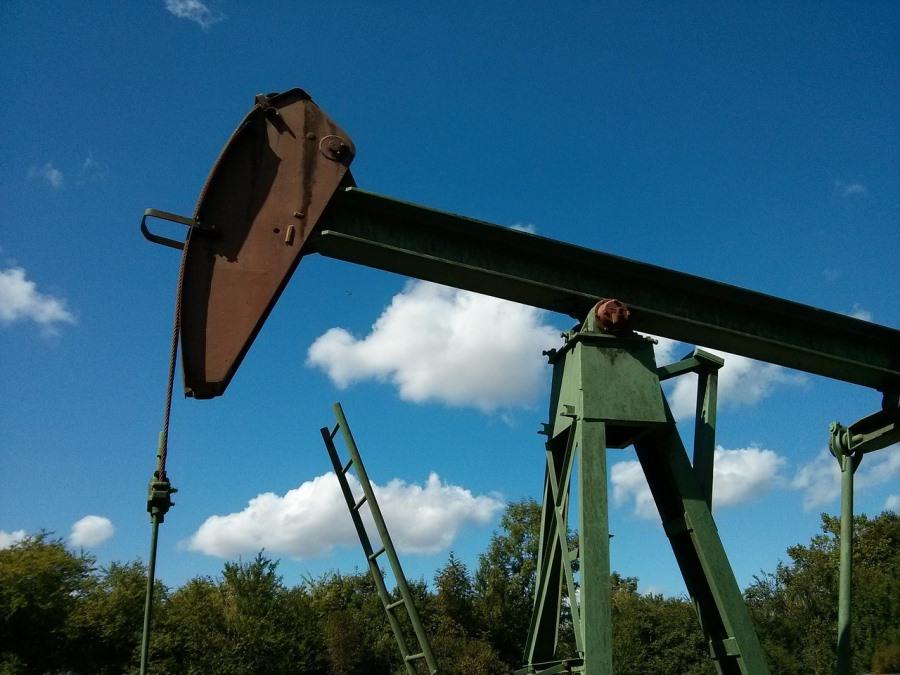 Россия – лидер по добыче нефти