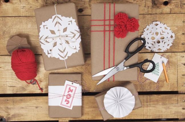 Оригинальные подарки на новый год сделанные своими руками