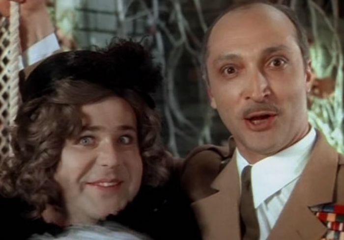 Актёры фильма «Здравствуйте, я ваша тетя!» 40 лет спустя актеры, кино, фильм