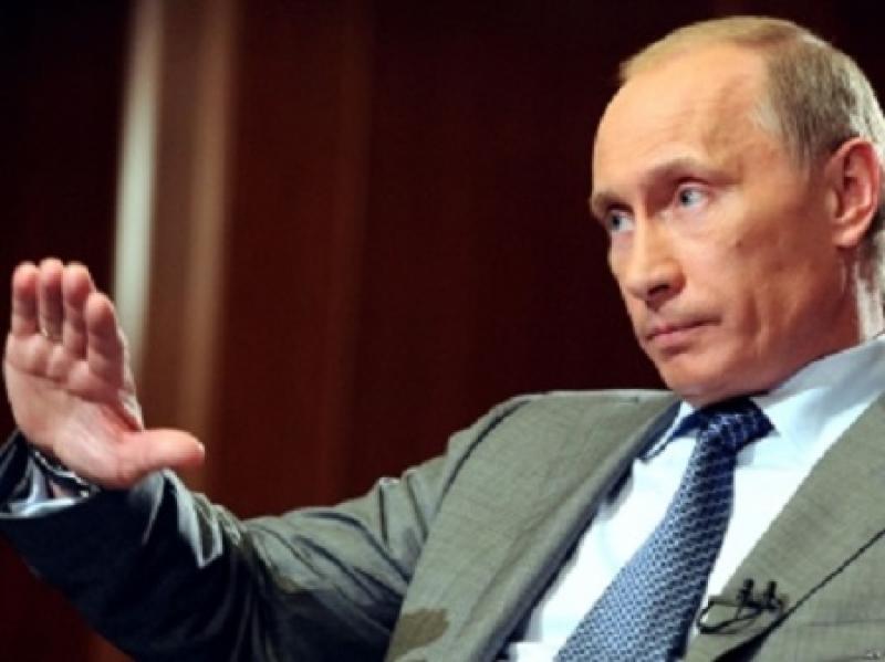 СМИ: Путин отложил пенсионную реформу до 2020 года