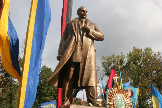 Степан Бандера не был украинцем